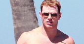 Kellan Lutz cast as Hercules in new Hercules 3D movie