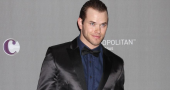 Kellan Lutz loved filming Kristen Stewart arm wrestling scene