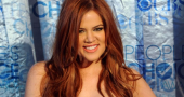 Khloe Kardashian keeps boots from night she met Lamar Odom