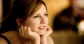 Kirsten Dunst talks about kissing Brad Pitt