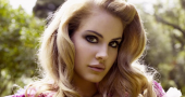 Lana Del Rey talks The Great Gatsby