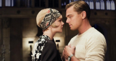 Leonardo DiCaprio compares himself to The Great Gatsby