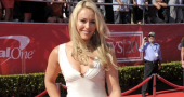 Lindsey Vonn chose Tiger Woods over Kris Humphries?