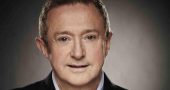 Louis Walsh quits The X Factor