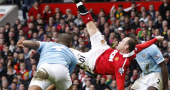 Manchester City do not want Wayne Rooney