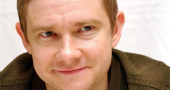 Martin Freeman discusses The Hobbit sequels