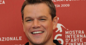 Matt Damon compares John Krasinski writing experience to Ben Affleck