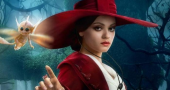 Mila Kunis, Rachel Weisz and Michelle Williams talk Oz the Great and Powerful sequel