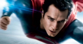 New Poster and TV Spot for 'Man of Steel'