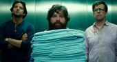 New Red Band Trailer for The Hangover Part III: 'A Look Back'