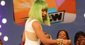 Nicki Minaj encouraged Lil Wayne to touch her in High School music video