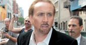 Nicolas Cage talks about Tim Burton's Superman Lives movie