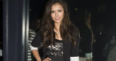 Nina Dobrev says The Vampire Diaries season four finale felt like the end of an era