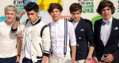 One Direction want fans in film