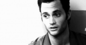 Penn Badgley would love to play Prince in a movie of his life