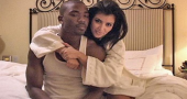 Ray J reminds Kanye West who had Kim Kardashian first