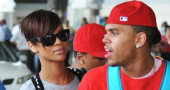 Rihanna not interested in getting back together with Chris Brown