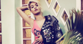 Rita Ora wants to start her own fashion line