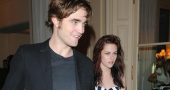 Robert Pattinson taking Kristen Stewart for granted
