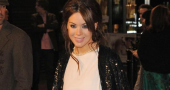Roxanne McKee: From Hollyoaks to Hollywood