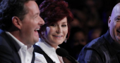 Sharon Osbourne confirmed as X Factor judge next week