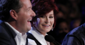 Sharon Osbourne replacing Nicole Scherzinger on The X Factor as Tulisa Contostavlos keeps her place