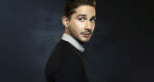 Shia LaBeouf set to join Brad Pitt in World War II film 'Fury'