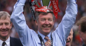 Sir Alex Ferguson: The Movie to be made?