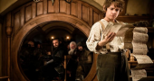 The Hobbit: An Unexpected Journey passes $1bn at the Box Office