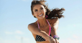 The Vampire Diaries Nina Dobrev reveals her beauty secrets
