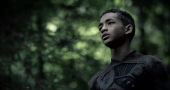 Third TV Spot for 'After Earth'