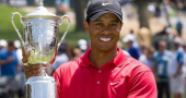 Tiger Woods aiming for 20 Majors