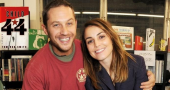 Tom Hardy moving on from Charlotte Riley with Noomi Rapace