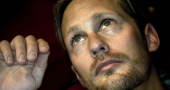True Blood's Alexander Skarsgård rejects The Crow role