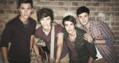 Union J want to outdo One Direction