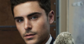 Zac Efron opens up about his broken hand