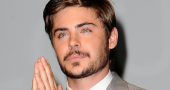 Zac Efron signs up to star in Narc