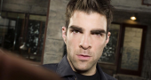 Zachary Quinto talks gay marriage