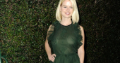 Alice Eve becoming ever more popular in Hollywood