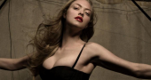 Amanda Seyfried continuing to mix her movie genres
