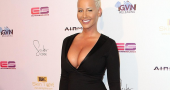 Amber Rose compares being a stripper to being a business woman