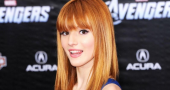 Bella Thorne opens up about herself and goal of being a ballerina