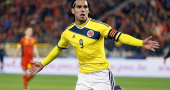 Chelsea sign Radamel Falcao on season long loan