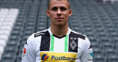 Chelsea star Thorgan Hazard enjoying his time at Borussia Monchengladbach