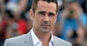 Colin Farrell sex ban due to Buddhist influence