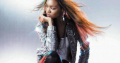 Crystal Kay speaks out on multiracial performers in Japan
