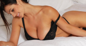 Denise Milani: The way to winning the heart of a supermodel