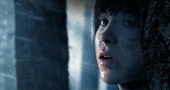 Ellen Page and Willem Dafoe take on a new challenge in Beyond: Two Souls