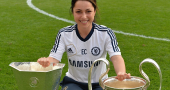 Chelsea's Eva Carneiro continuing to receive positive reactions
