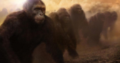 Final Dawn of the Planet of the Apes trailer is epic‏